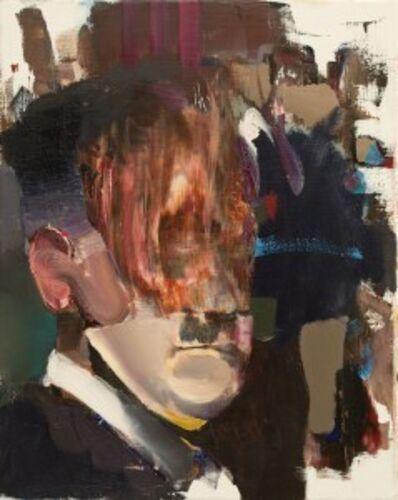 Adrian Ghenie, 'Untitled', 2012