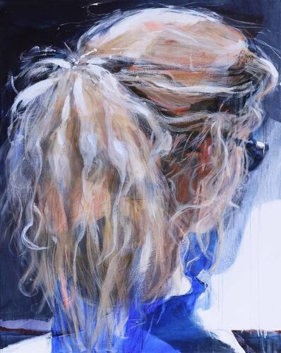 Christine Comyn, 'Spanish Girl', 2019