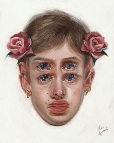 Alex Garant, 'Bloom', 2020