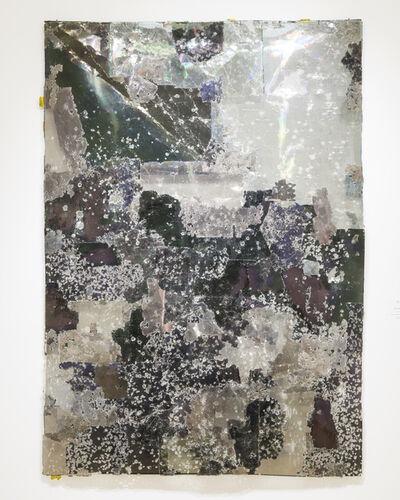 Chris Collins, 'Veil', 2017