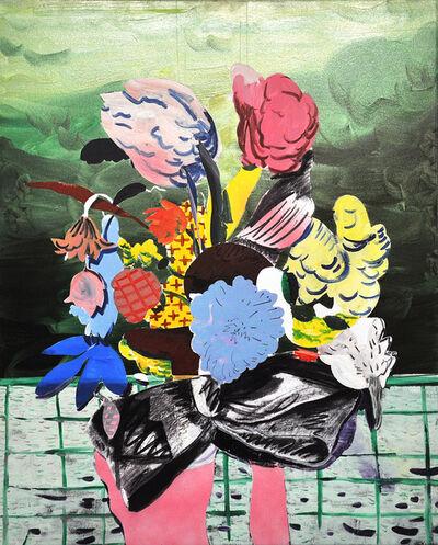 David Price, 'Still Life - February', 2019