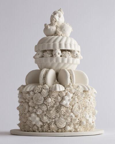 Jacqueline Tse, 'Birthday cake', 2018