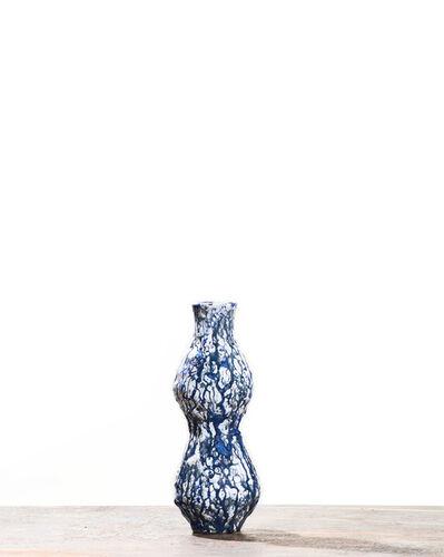 Morten Løbner Espersen, 'Bluewhite', 2015