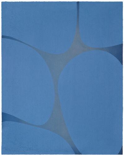 Gary Paller, 'Blue Spectrum', 2013