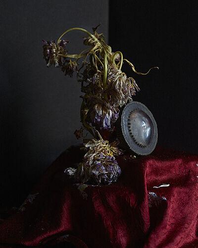 Karen Epstein, 'Flower arrangement I', 2019