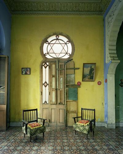 Michael Eastman, 'Yellow Room, Havana', 2010