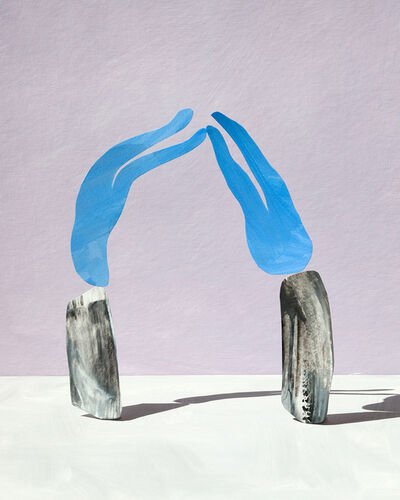 Ina Jang, 'dance', 2018