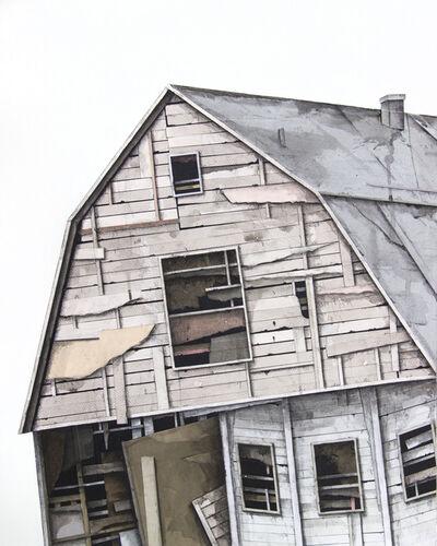 Seth Clark, 'House Study II', 2018