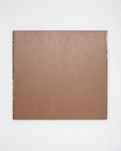 "Ger van Elk, 'Conclusions I – Sienna ""Vecchio""', 2008"