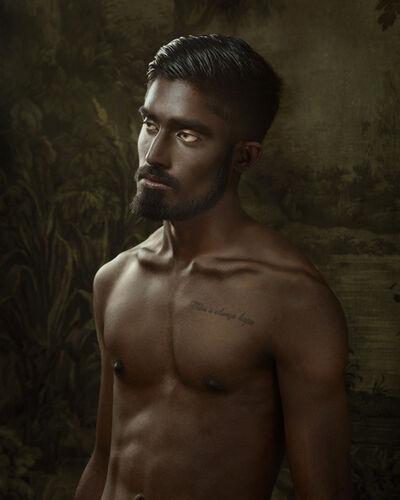 Olivier Valsecchi, 'Amazon Mika', 2016
