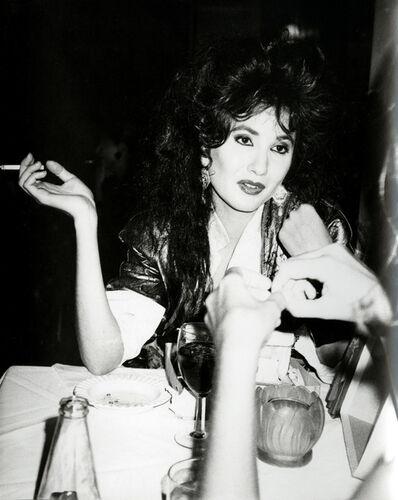 Andy Warhol, 'Tama Janowitz ', 1985