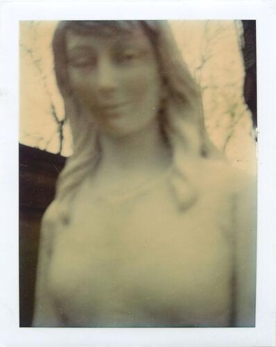 Stefanie Schneider, 'A Ghost (Paris)', 1995