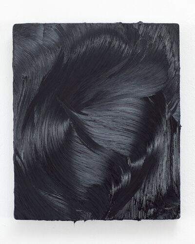 Jason Martin, 'As Yet Untitled', 2012