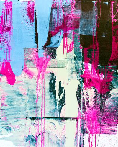 Ken Tate, 'Liquid Sky', 2017