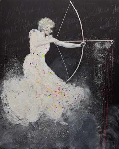 Holly Suzanne Rader, 'Cupid', 2016