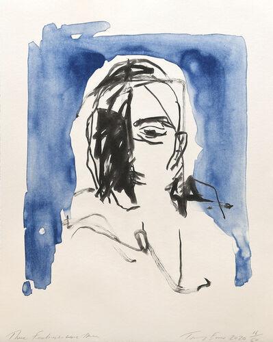 Tracey Emin, 'These Feelings Were True I', 2020