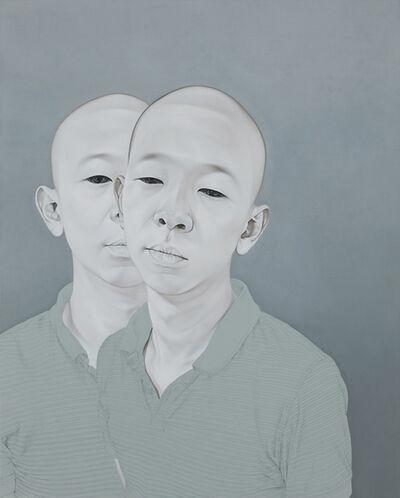 Sungsoo Kim, 'Duplicata', 2012