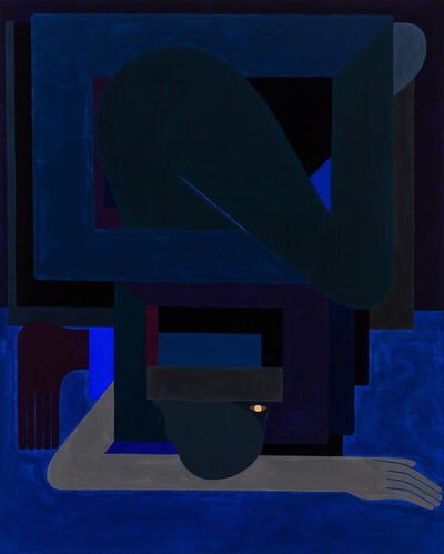 Richard Colman, 'Reclining Figure', 2017