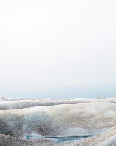Caleb Cain Marcus, 'Sheridan, Plate I, Alaska', 2010