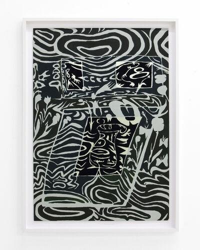 Lena Gustafson, 'Labyrinth 3', 2019