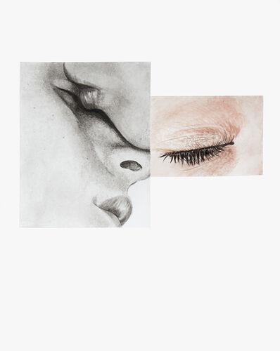Léo Dorfner, 'Land of kisses', 2017