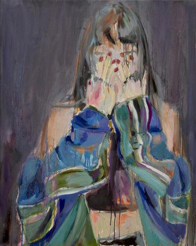 Franziska Klotz, 'Insta Girl 1', 2019