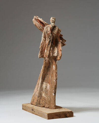 Evert Lindfors, 'Sculpture', ca. 1970