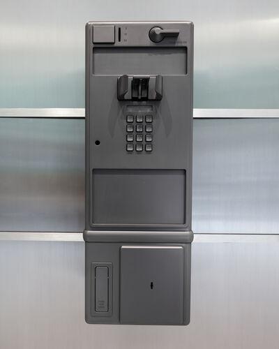 Adam McEwen, 'Lever House Payphone', 2018