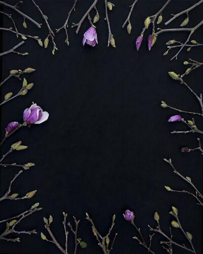 J. John Priola, 'Maquette | Magnolia', 2018