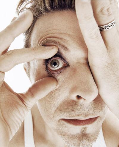Rankin, 'Bowie's Eye', 1995