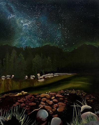 Adele Gilani, 'High Sierra', 2018