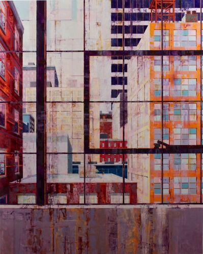 Michael Bartmann, 'Exhale III', 2020
