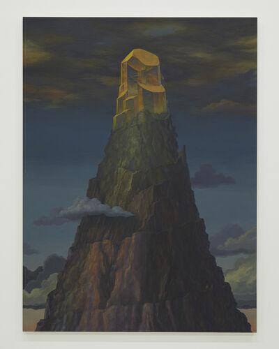 Atsushi Fukui, 'Mount Crystal', 2019