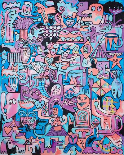 Kentaro Okawara, 'Untitled', 2018