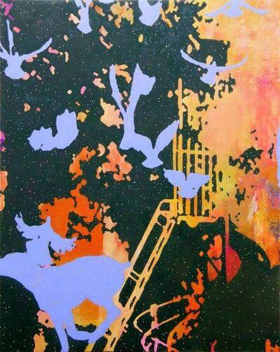 Kenji Yamauchi, 'Cloud', 2012