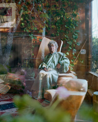 Alec Soth, 'Anna. Kentfield, California.', 2017