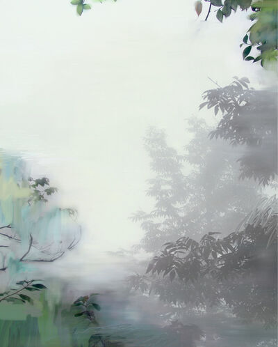 Sandra Kantanen, 'Untitled (Mountain 6)', 2010