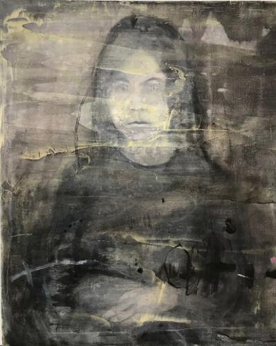 Leonardo Vargas, 'Daguerréotype-70x60cm-001', 2019