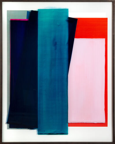 Julio Rondo, 'The Wrong House', 2020
