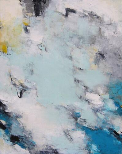 Charlotte Foust, 'Drifting Aqua', 2021