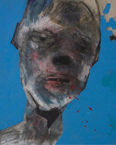Schalk Van der Merwe, 'Bacon & Eggs', 2014