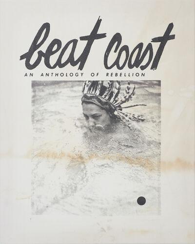 Walter Dahn, 'Untitled (Beat Coast)', 2015