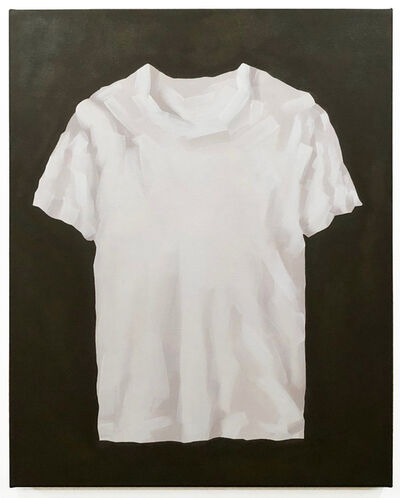 Michael St. John, 'Democracy (T-Shirt) ', 2019
