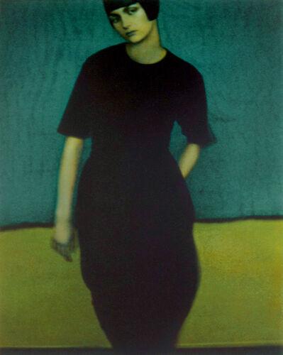 Sarah Moon, 'K.P. pour Yoji Yamamoto', 1998