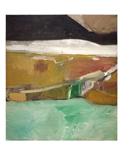 Richard Diebenkorn, 'Berkeley #26', 1954