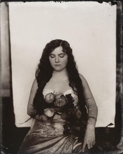E.J. Bellocq, 'Storyville Portrai', ca. 1912