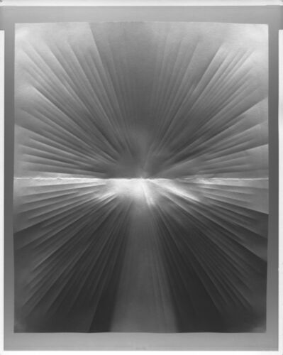 Caleb Charland, 'Paper Negative #9', 2018