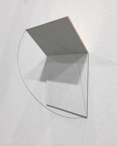Jong Oh, 'Folding Drawing #12', 2019
