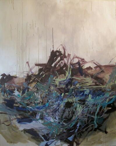 Mehran Elminia, 'Birth', 2012