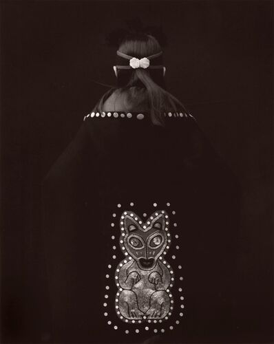 Michael Crouser, 'Julie's Regalia, Juneau, Alaska', 2004